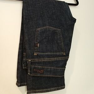 Citizens of Humanity crop jeans
